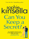 Can You Keep a Secret? (eBook)